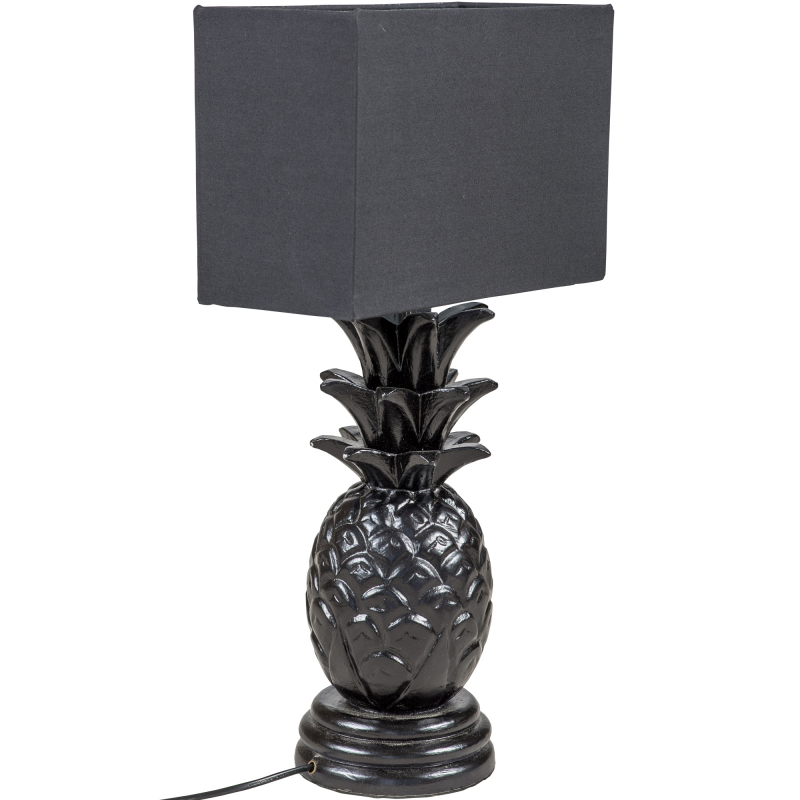 Table lamp - Pineapple shape