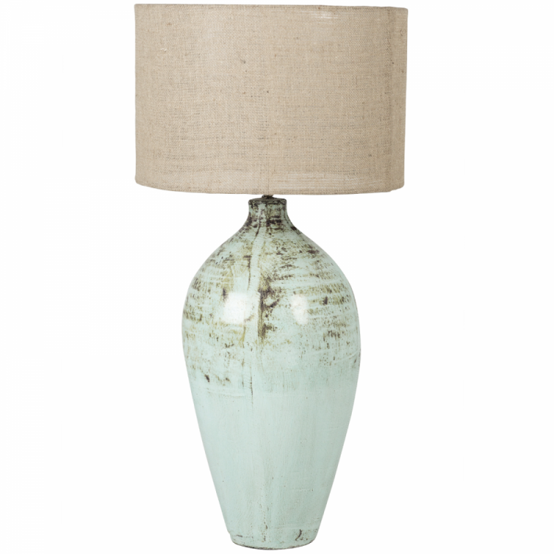 Table lamp - ceramic