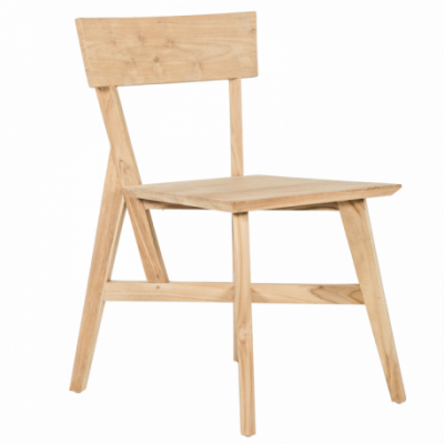 BRUX DINING CHAIR